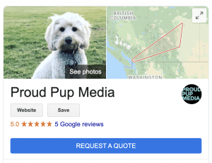 Google My Business Profile Header-request-a-quote