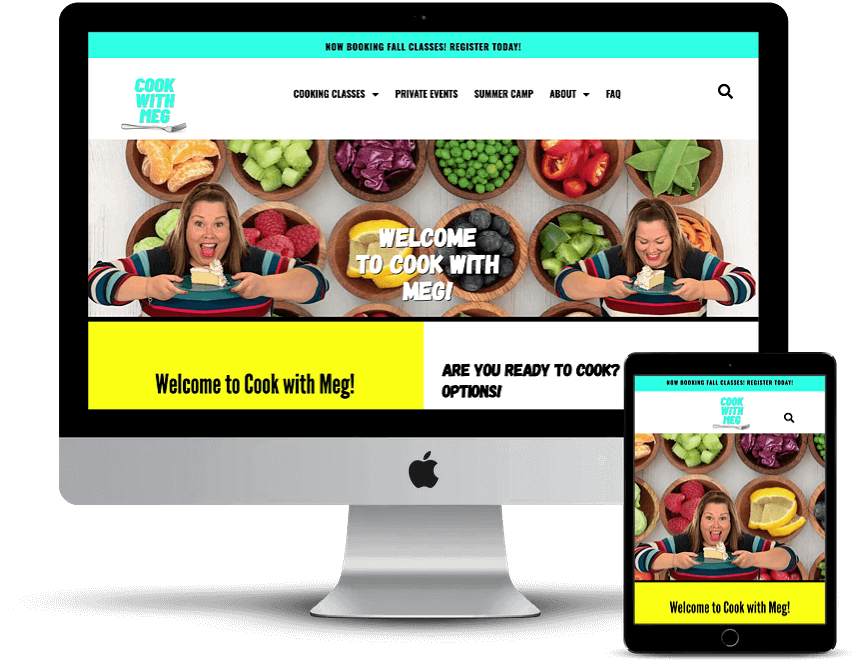 Cookwithmeg-Portfolio-Screens